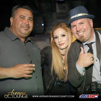 0519 - Avenue Restaurant & Music Lounge